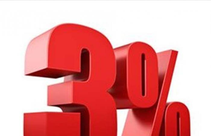 رسم الـ3% قد يُصبح كابوسًا على المواطن؟!