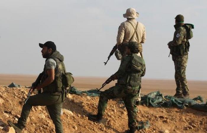 العراق   عبد المهدي: نقل مقار الحشد الشعبي إلى خارج المدن