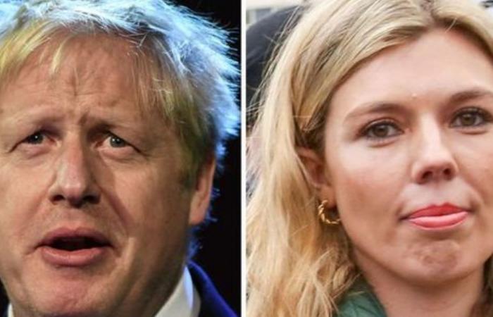 من هي صديقة رئيس وزراء بريطانيا الجديد.. وأين سيعيشان؟