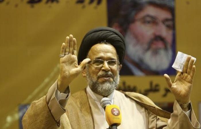 إيران   وزير استخبارات إيران: الوكالة الرسمية تفبرك الأخبار