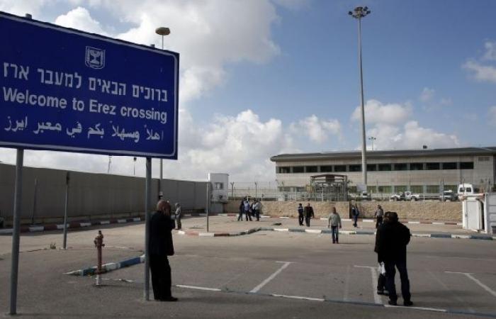 فلسطين   وفود دولية تصل للقطاع بينهم نائب ملادينوف