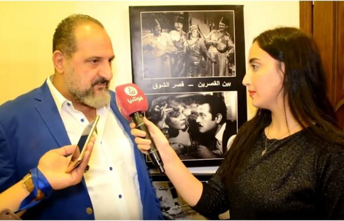 خالد الصاوي: كلابي مثل أولادي.. ويكشفُ سرّ رقصه في فيديوهاته الأخيرة!