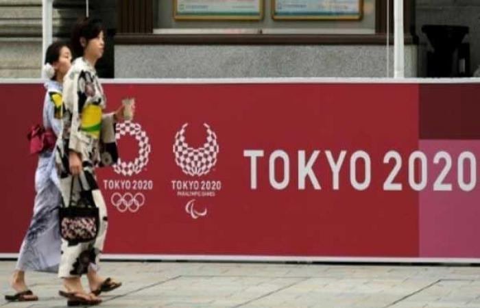 اليابان ترد على شكوى من كوريا الجنوبية بشأن خريطة أولمبية