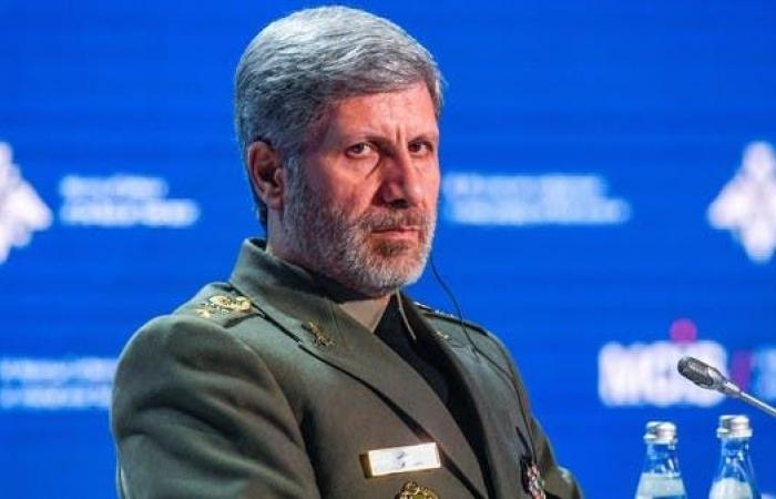 إيران   إيران تنفي اعتراض واشنطن طائرتين مسيرتين تابعتين لها