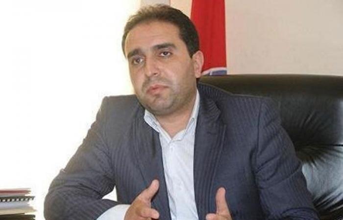 """ناصر: نصرالله اغلق الباب على التسوية بإصراره على """"العدلي"""""""