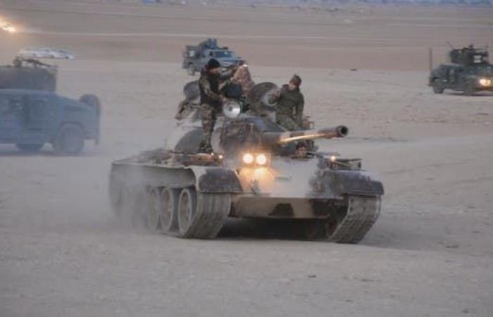 العراق | لأول مرة منذ هزيمته.. داعش يهاجم حقولاً نفطية بالعراق