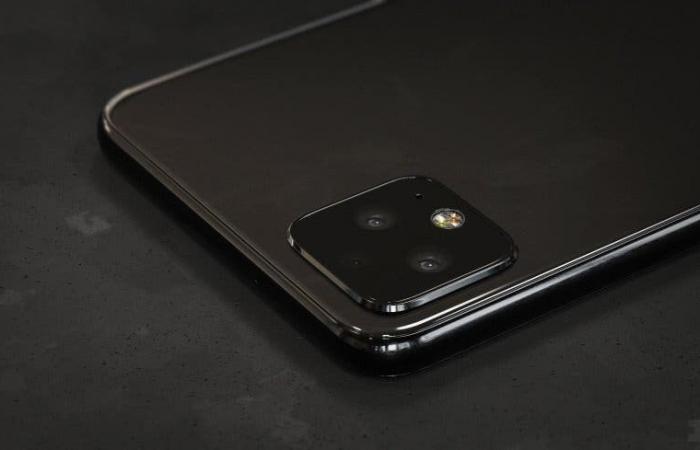 """هاتف """"غوغل"""" الجديد يعمل جزئياً بلا لمس"""