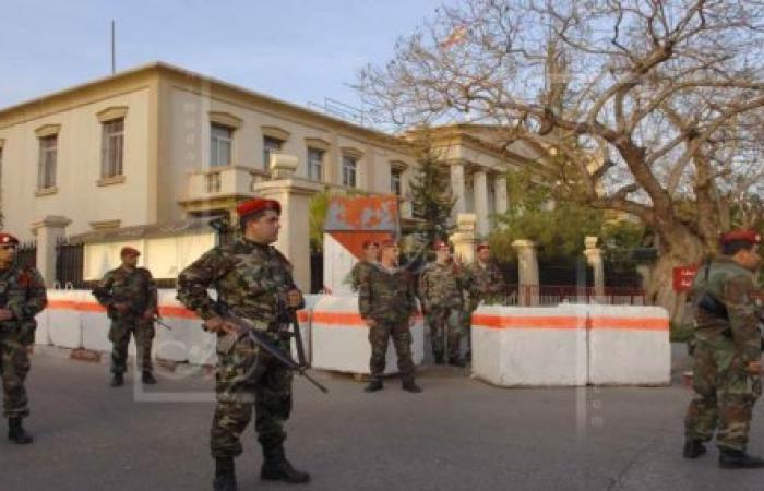 حادثة قبرشمون معطَّلة بالمحكمة العسكرية: سطوة حزب الله