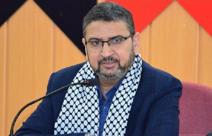فلسطين   حماس تعتبر تصريحات نتنياهو بشأن الاستيطان شطبًا لأوسلو