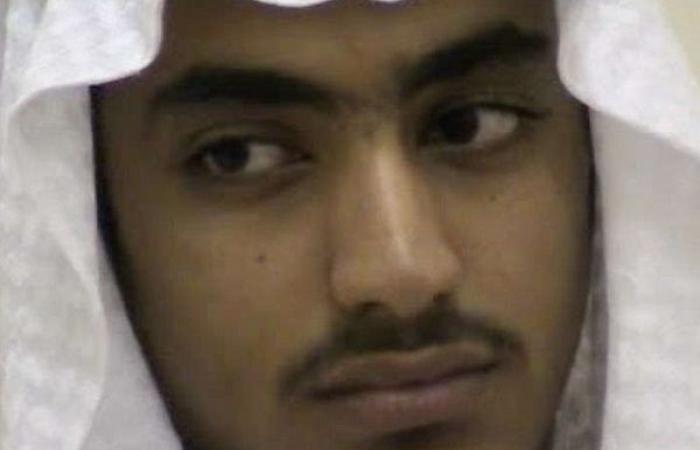 لدى واشنطن معلومات عن وفاة حمزة بن لادن