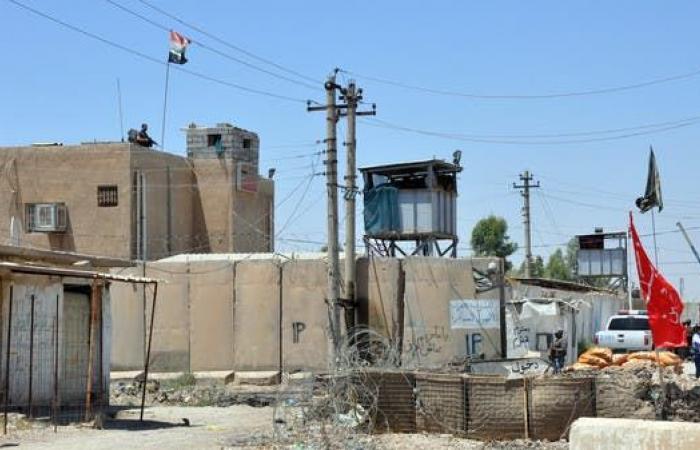 العراق | فرار 15 موقوفاً بتهم اتجار بالمخدرات من سجن ببغداد