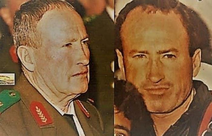 سوريا   تورّط بمذبحة (حماة) عام 1982.. وفاة اللواء علي ديب
