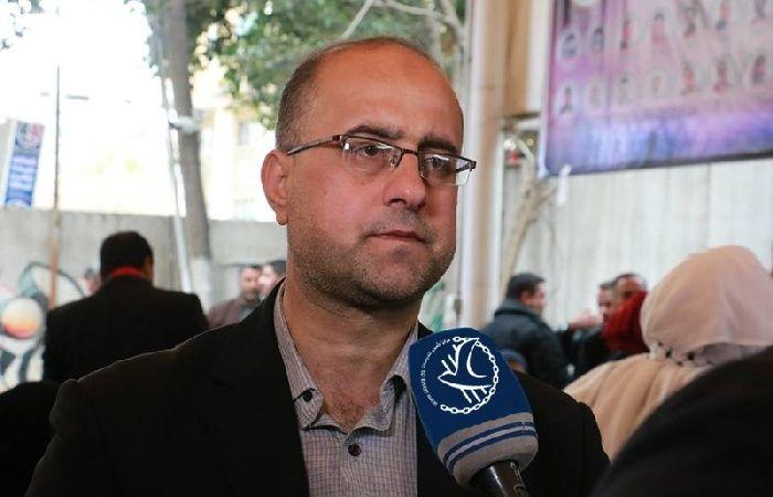 فلسطين | حمدونة يدعو لتدخل حقوقي لحماية الأسرى من المحاكم العسكرية