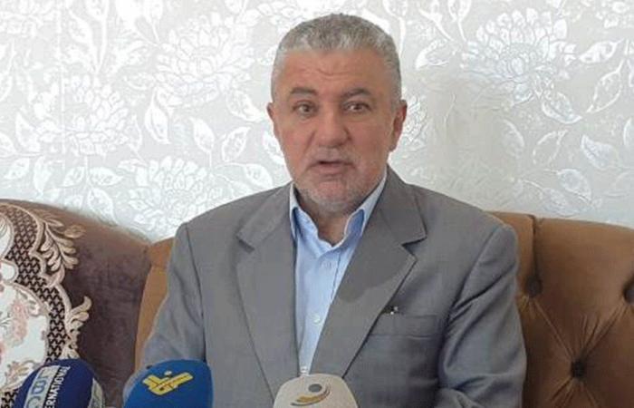 محمد نصرالله: عقد الحكومة بدون اتفاق يفجّرها ويطيّرها