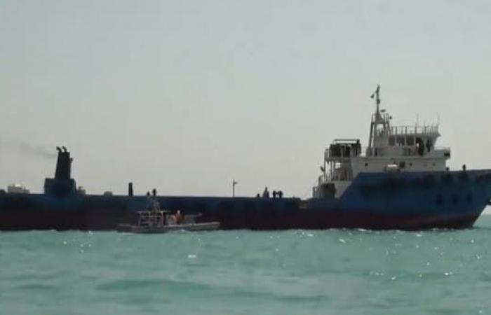 إيران | وسائل إعلام: ناقلة النفط المحتجزة في الخليج عراقية
