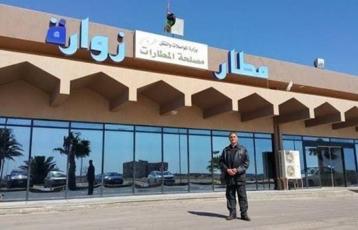 ليبيا.. حكومة الوفاق تمنع سلامة من استخدام مطار زوارة