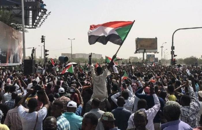 فلسطين | فلسطين تُرحب بالاتفاق السوداني حول بنود وثيقة الإعلان الدستوري