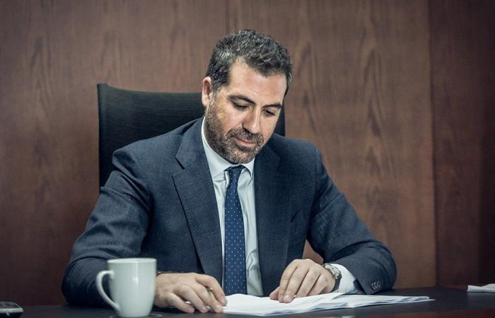 راجي السعد: وردة لجعجع وجنبلاط