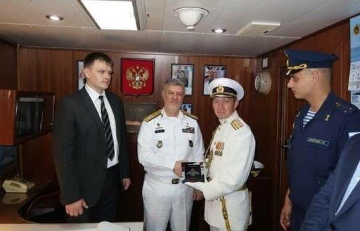 إيران   قائد البحرية الإيرانية: وقعنا اتفاقية عسكرية سرية مع روسيا