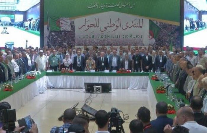 الجزائر.. هيئة الوساطة والحوار تستحدث لجنة عقلاء