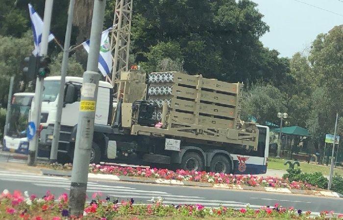 فلسطين | 30 جندي يعملون بالقبة الحديدية أصيبوا بالسرطان