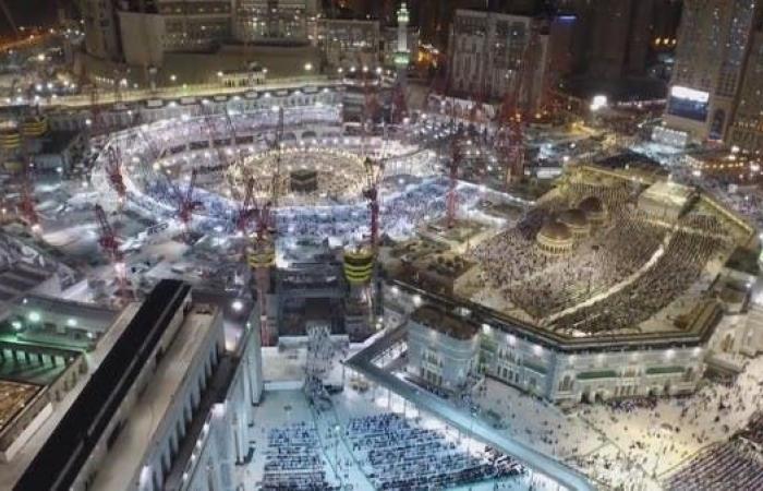 الخليح   السعودية تحمي سماء مكة المكرمة من الأهداف العسكرية