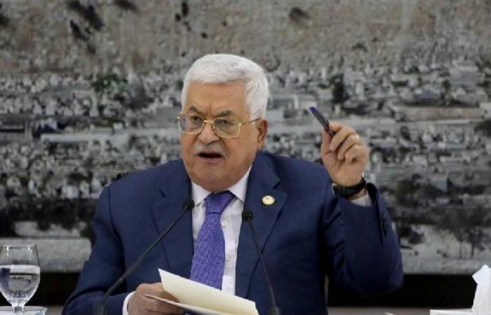 فلسطين   أبو مازن يدين العمل الارهابي الذي وقع في القاهرة