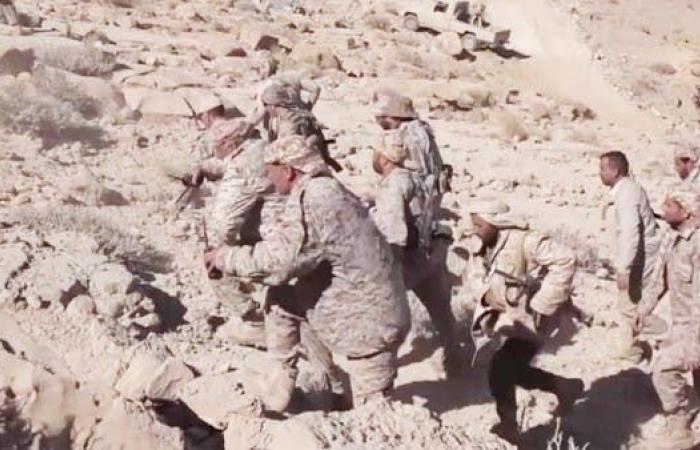 اليمن | الجيش اليمني يحرر مواقع في حجة ويكبد الحوثي خسائر