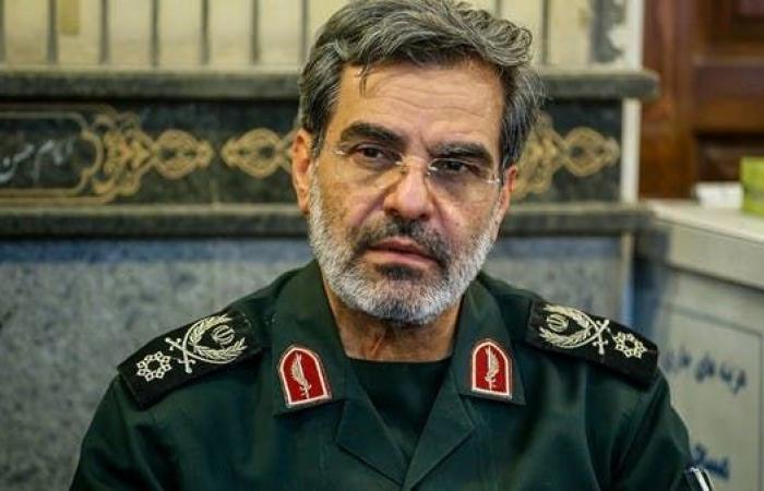 إيران | مسؤول عسكري إيراني: نزيد مدى صواريخنا كل يوم