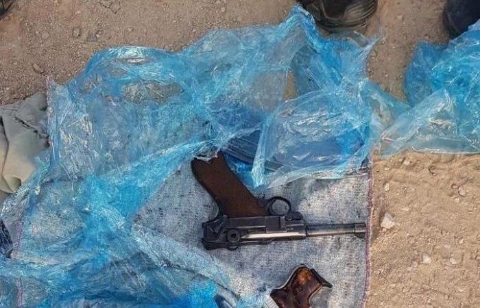 فلسطين | سلفيت: اعتقال شابين بزعم العثور على سلاح وذخيرة بحوزتهما