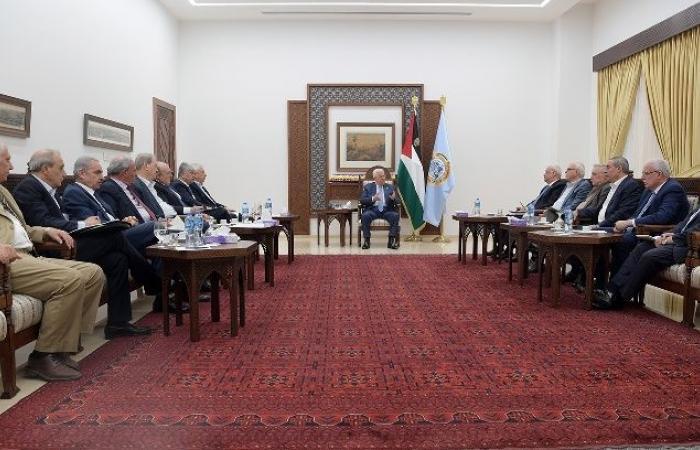 فلسطين | الديمقراطية تدعو لجنة وقف العمل بالإتفاقيات لرسم سقف زمني لعملها