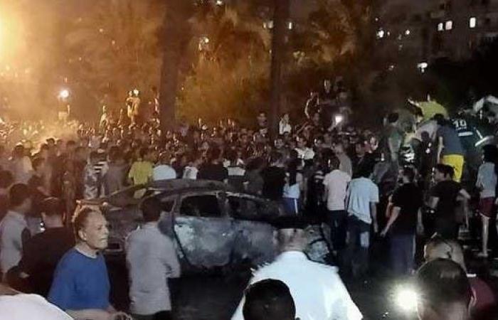 مصر | مصر: حادث معهد الأورام عمل إرهابي نفذته حركة إخوانية