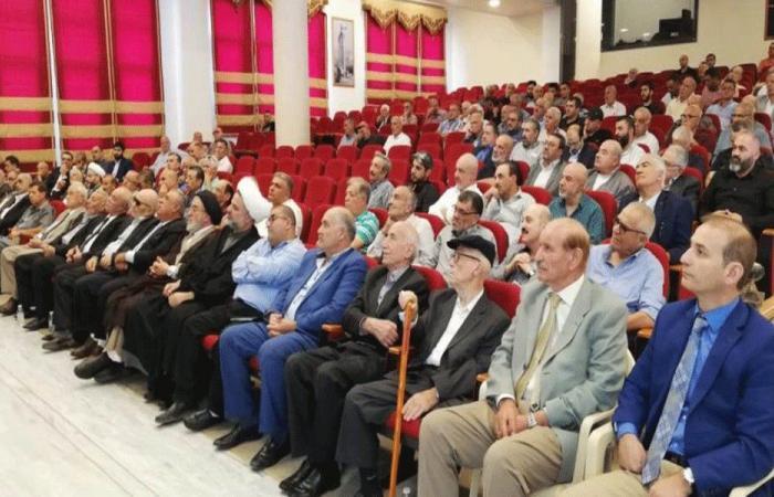 إبراهيم السيد دعا الحكومة لاتخاذ قرارات لتأمين الأمن في المجتمع