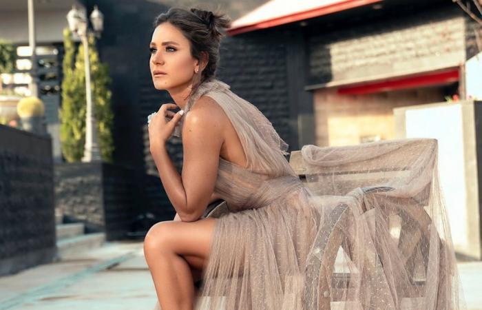 """ديما قندلفت بطلة """"الهيبة 4"""".. وتؤكد لـ""""فوشيا"""": سأكشف تفاصيل الشخصية قريبًا!"""