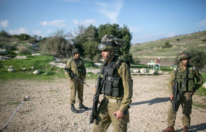 فلسطين | الاحتلال يقتحم سبسطية ويغلق الموقع الأثري أمام المواطنين