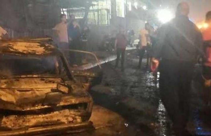 مصر | الأزهر: يقتلون الأبرياء في الشهر الحرام