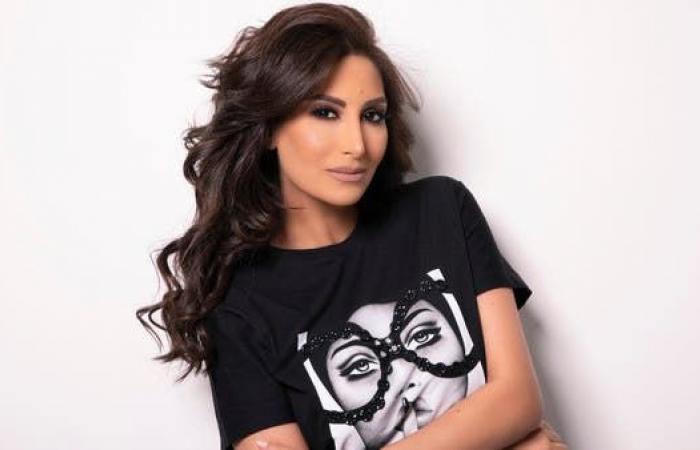 رويدا عطية: تعلمت اللهجة الخليجية من صديقتي السعودية