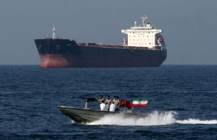 الصين تتحدى العقوبات الأميركية بحق إيران