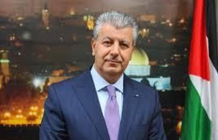فلسطين | غانم: منصة الكترونية لنشر القرارات الحكومية