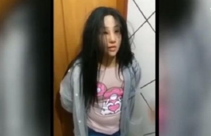 انتحار زعيم عصابة برازيلي حاول الهروب متنكرًا بزي ابنته