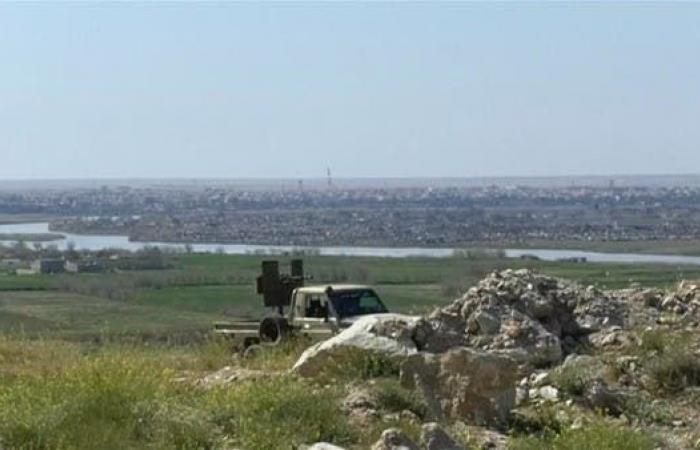 سوريا   مقاتلون من المعارضة مستعدون لدعم عملية تركية شمال سوريا