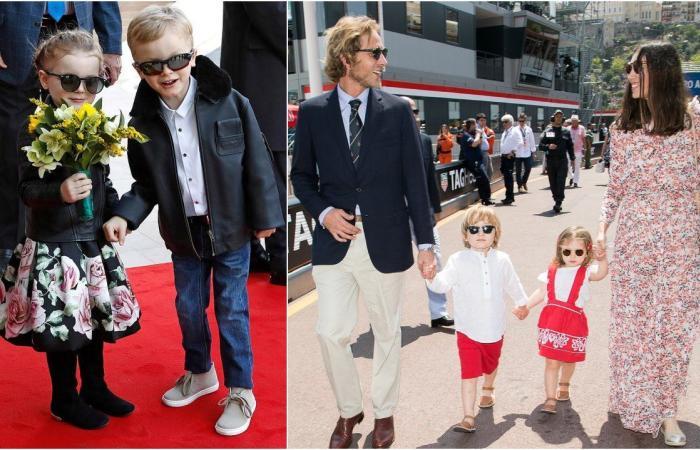 على خُطى أمهاتهن.. أطفالُ العائلات الملكية يصبحون أيقونات للموضة في أوروبا!