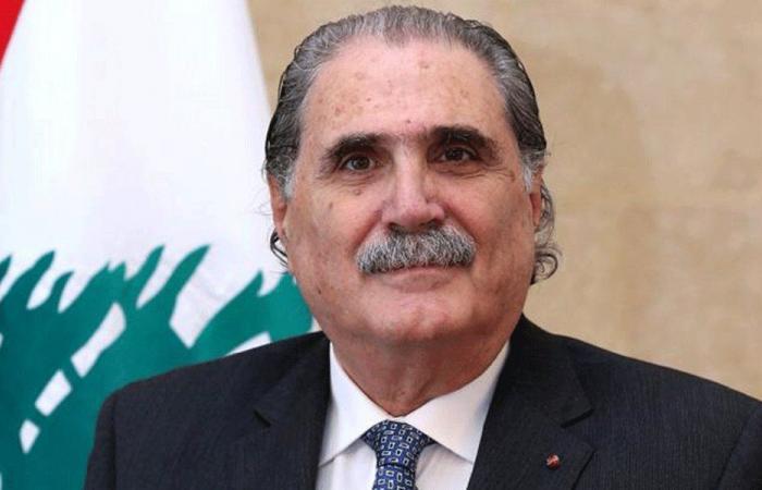 جريصاتي: الى القضاء در يا وائل