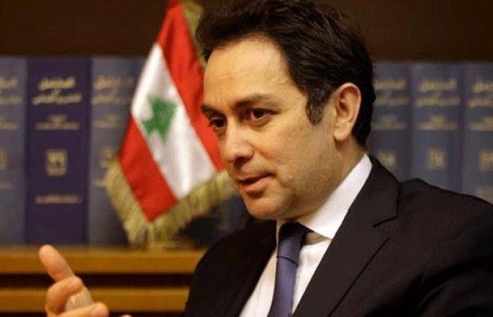 بارود: الصلاحيات الرئاسية لا تُمارس إلاّ عبر مجلس الوزراء