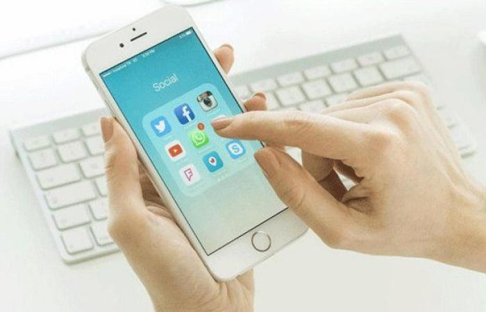 كم ينفق المستخدمون على التواصل الاجتماعي؟