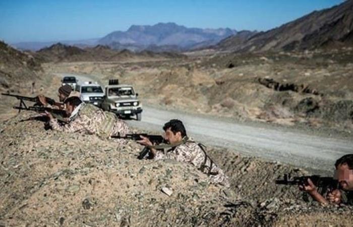 إيران | مقتل اثنين من الحرس الثوري باشتباكات بحدود إيران مع تركيا