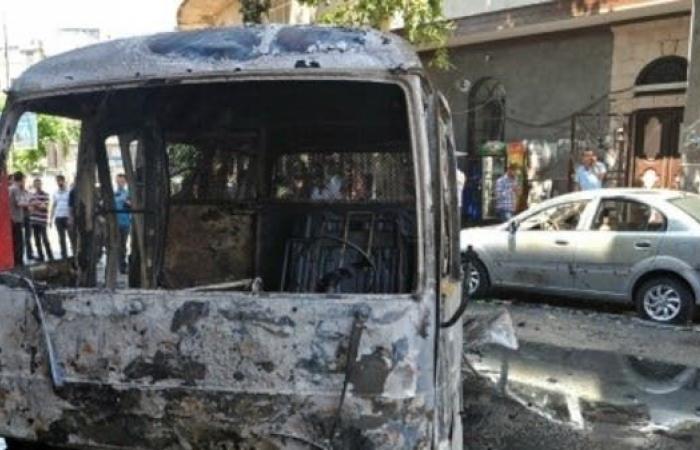 سوريا | مقتل 5 بتفجير سيارة مفخخة شمال شرق سوريا