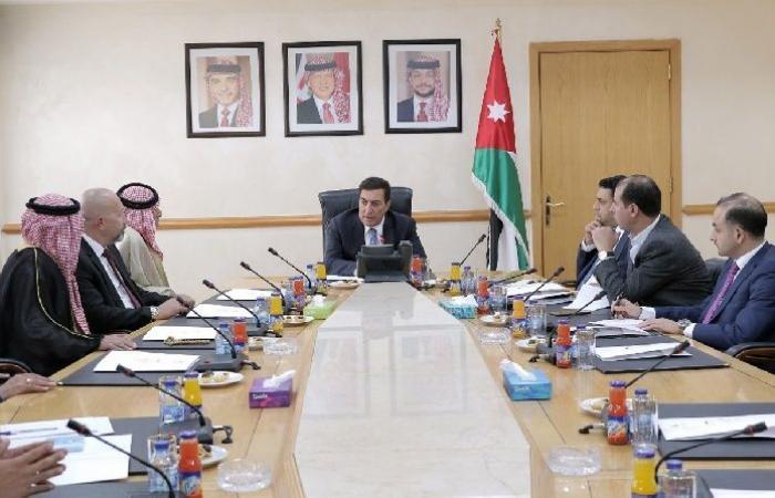 فلسطين | الطراونة: الأردن مستمر بدعمه للقضية الفلسطينية والدفاع عن القدس