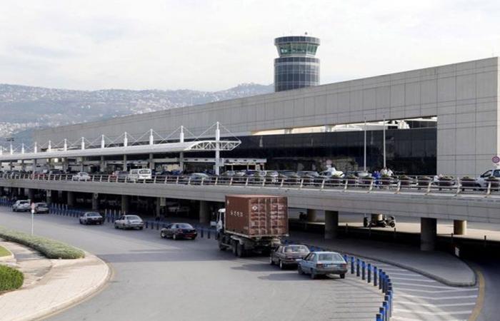 """مطار بيروت """"غير صديق"""" للأشخاص المعوّقين"""