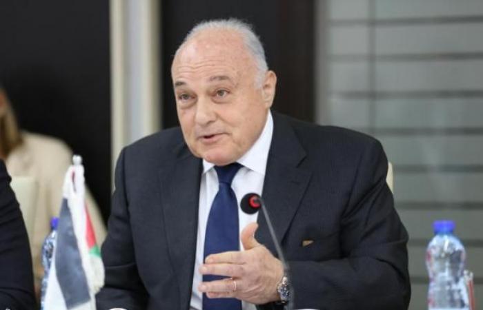 فلسطين   اتفاق إسرائيلي فلسطيني حول الديون المستحقة لشركة الكهرباء القطرية